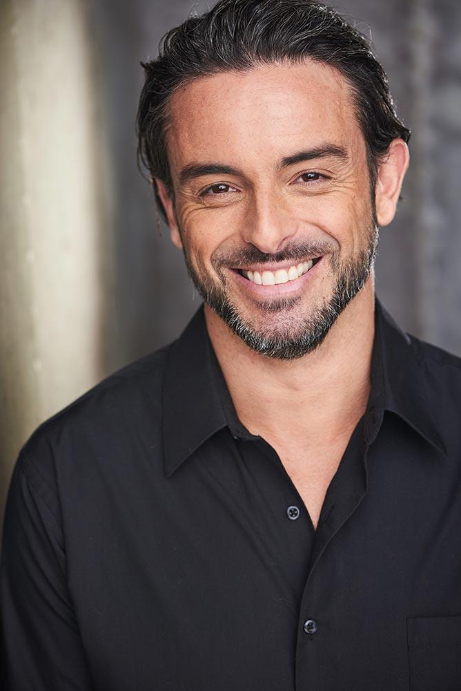 Bernard Bullen | Actor